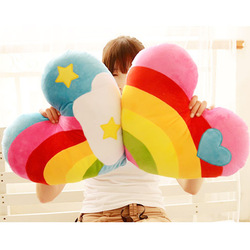 Love pillow cushion home hug pillow sit pack(China (Mainland))