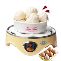 Multifunctional egg boiler egg machine  steaming machine