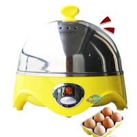 Multifunctional egg boiler egg machine zdq-50d steaming machine