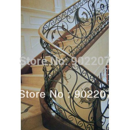 Online kopen wholesale metalen balkon reling uit china metalen balkon reling groothandel - Ijzer terras ...