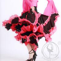 Custom-made Ladies' Dance Costumes