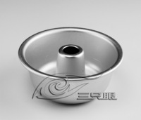 H05 hollow baking tools mini-cake mould oven cake pudding mould
