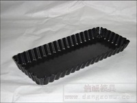 A250 rectangle plate cake mould oven cake pan