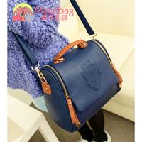 Minnith bag - 2013 spring fashion vintage shoulder bag cross-body women's handbag bag - 120708b