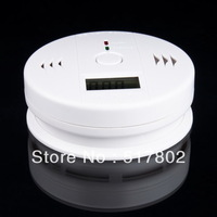 Hot selling New arrival New Kitchen Bedroom Carbon Monoxide Warning Detector Alarm