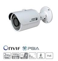 2Megapixel Full HD Network Small IR-Bullet Camera IPC-HFW3200S, 1080P ONVIF IP CAMERA, 2MP Waterproof IP Camera Freeshipping
