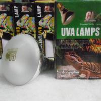 Heated uva lamp pet heat lamp tortoise heated mosquera insulation 42w cl