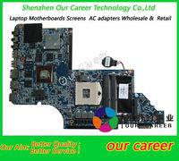 board for DV7 DV7-6000 intel motherboard 639390-001 mainboard tested working