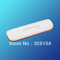 Super big Promotion!Free shipping Cheap 3G HSDPA USB MODEM 7.2Mbps wireless network card support