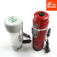 Car car electric heating cup car heated cup car vacuum cup kettle auto supplies