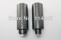 motorcycle parts Carbon Frame Sliders Crash Protector For Honda CBR600 F4 F4i 1999 2000 2001 2002 2003 2004 2005 2006