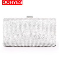 SALE Everta 2013 diamond clutch bag evening bag evening bag day clutch women's rhinestone women's handbag FREE SHIPPING