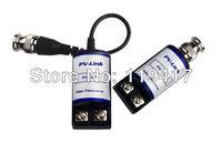 Free Shipping,20Pcs,Passive Vide Balun Single Channel Video Transmission