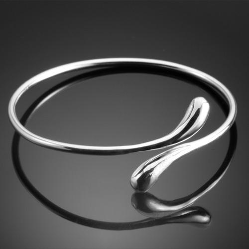 Pure Silver Bangles Silver Bracelet Pure
