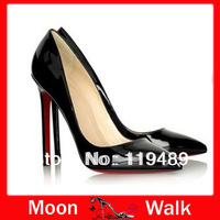 Free shipping    The new 2013 European and American fashion sexy fine with high heels J0107