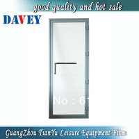 glass sauna door  bath room door