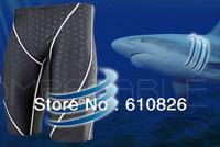 Free shipping Men 's sharkskin swimming trunks SBART 2 high quality professional shark skin swimwear swimming wear brief Shorts