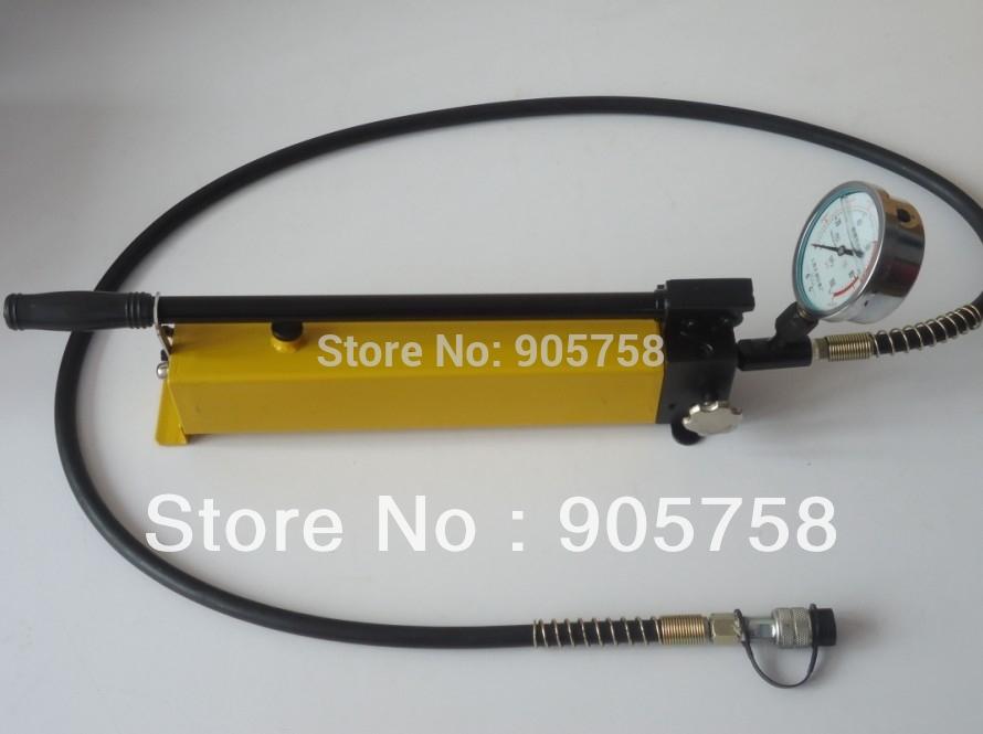 Pompe Hydraulique Manuelle Hydraulique Manuelle Pompe cp