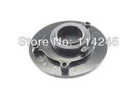 motorcycle parts Black Keyless Fuel Tank Gas Cap For Kawasaki ZZR600 2005 2006 2007