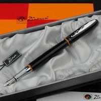 Picasso fountain pen 907 black fountain pen ink pen iridium fountain pen pimio