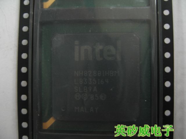 The crown shop Hot products big sale! The absolute test yield of NH82801HBM NH82801HEM 15 yuan(China (Mainland))