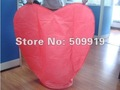 Factory Direct 20 pieces/Lot Love Heart Flying Sky Lanterns For Wedding Promotional Gift Free Shipping