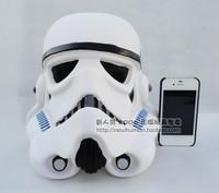 Star Wars Helmet Piggy Bank, White Piggy Bank,  Star Wars Clone Trooper, Free Shipping