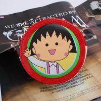Circle coin purse coin purse cartoon coin purse