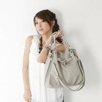 2012 autumn casual fashion vintage lock bag shoulder bag handbag cross-body women's handbag bag