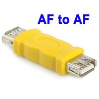 USB AF to AF Adapter