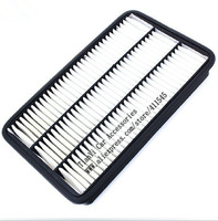 Free shipping/Car air filter/High quanlity  car air filter for Toyota Camry Celica Lexus-RX/Wholesale + Retail