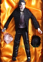 Action Figure toy NEW Michael Jackson collection 30CM PVC model toys Model doll &freeshipping