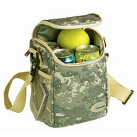 FREE SHIPPING Ok cool multifunctional small messenger bag Camouflage messenger bag ice pack HIGH QUALITY
