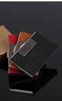 2013 New design high quality Free shipping credit name card holder