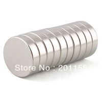 In stock In stock 10Pcs 20mm x 3mm Disc Rare Earth Neodymium Super Strong Magnets N35 Craft Model