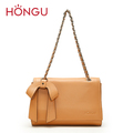 HONGGU women's handbag 2013 cowhide fashionable casual women's handbag one shoulder bag handbag 5535