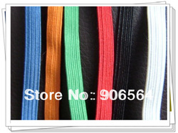 Free shipping multiple color avaliable 1/4&quot; skinny elastic 100 meters/lot,Great DIY accessories(China (Mainland))