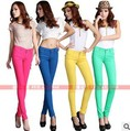 pencil pants/Summer women  trousers Free Shipping Drop shipping