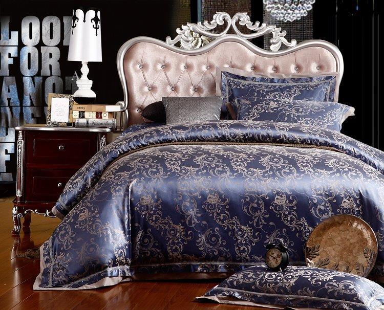 Luxury King Size Comforter Sets