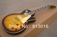 Free shipping Customised model -Eric Clapton 1960 LP Axcess Iced tobacco burst color OEM Electric Guitar!