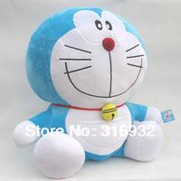 J1 Super cute Doraemon plush toy,plush toys,high quality, 1pc