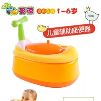 You best choice!!!1-6 years oldflexo baby child Children's  toilet pedestal pedestal pan sitting wc EDI