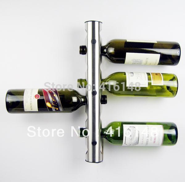 Online kopen wholesale muur wijnrek uit china muur wijnrek groothandel - Eigentijdse bar ...