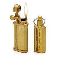 Kerosene, flint lighter old fashioned antique lighter jifeng gift set 017