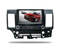 Car DVD Player  for Mitsubishi Lancer