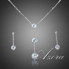 popular fashion necklace set