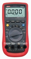 Free Shipping UNI-T UT-61E Modern Digital Multimeters UT61E AC DC multi meter