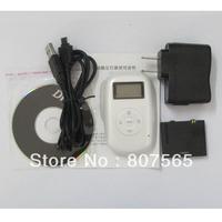 New Portable Quad band GPS Tracker Two Calling SOS Surveillance Tracking TK105 Free Shipping