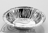 Pastry tools Baking dishes/pans tart/quiche mould aluminum foil container /mould 250pcs/lot disposable free shipping
