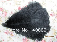 "wholesale FREE SHIPPING 400pcs/lot 12-14"" Ostrich Feather Plume"